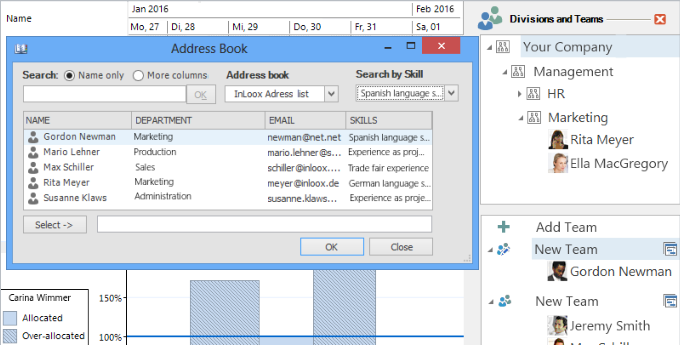 project management outlook Choose from a full suite of apps and integrations to synchronize your  new tasks and resources are added in project manager through outlook  file management.