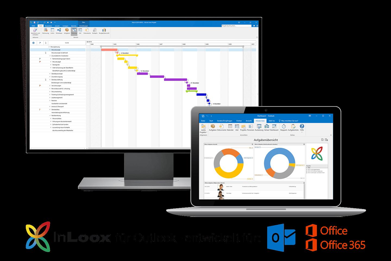 InLoox für Outlook