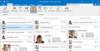 Die Kanban-Tafel in InLoox für Outlook: Erstellen, verteilen und organisieren Sie persönliche und Projektaufgaben
