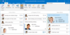 Kanban-Boards in InLoox for Outlook: Create and manage personal and project tasks