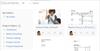 InLoox Web App: Document Folder View