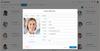 InLoox Web App: InLoox Contacts