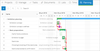 InLoox Web App: Project planning with Gantt charts