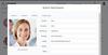 InLoox Web App: InLoox Kontakt bearbeiten