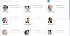 InLoox Web App: InLoox Personen