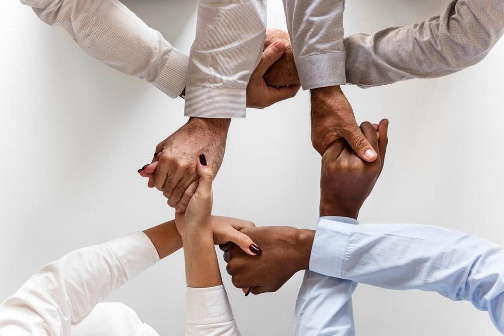 Interkulturelle Zusammenarbeit-Header