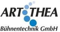 Artthea Bühnentechnik GmbH Referenz