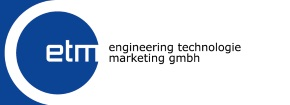 etm - engineering technologie marketing gmbh Referenz