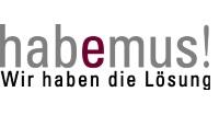 Habemus! Elecronic + Transfer GmbH Referenz