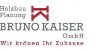 Holzbau Bruno Kaiser GmbH Referenz