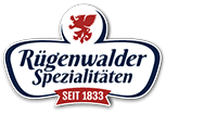 Rügenwalder Spezialitäten Plüntsch GmbH & Co. KG Referenz