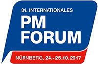 PM Forum 2017