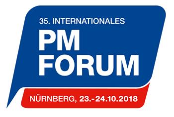 PM Forum Nürnberg | 23.-24. Oktober 2018