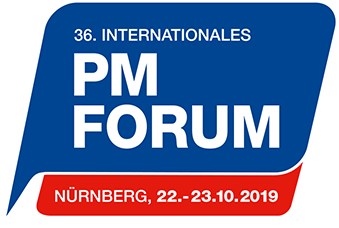 InLoox auf dem PM Forum Nürnberg I 21. bis 23. Oktober 2019