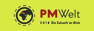 PM Welt 2018 -  Die Zukunft im Blick, 13. März im Hilton Munich Park Hotel