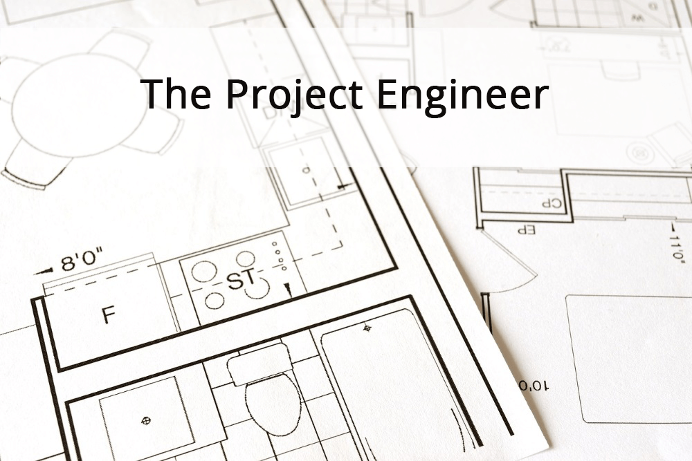 Professions in Project Management (#2) - The Project Engineer