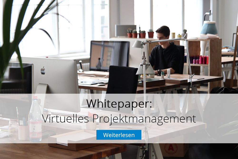 InLoox Whitepaper: Virtuelles Projektmanagement