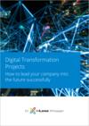 InLoox Whitepaper Digital Transformation Projects