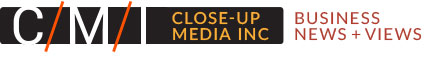 Close-Up Media Inc Logo