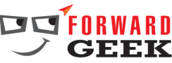 Forward Geek Logo