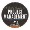 Girls Guide to Project Management Logo