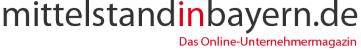 Mittelstand in Bayern Logo