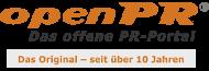 OpenPR Logo