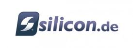 SIlicon ITExpress Logo
