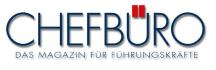 Chefbüro Logo