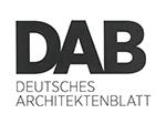 Deutsches Architektenblatt Logo