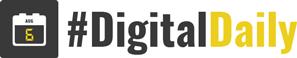 #DigitalDaily CH Logo