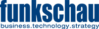 Funkschau Logo
