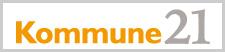 Kommune21 Logo