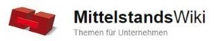 Mittelstandswiki Logo