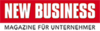Logo: NEW BUSINESS