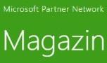 Microsoft Partner Magazin Logo