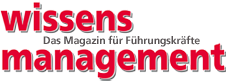 Wissensmanagement Logo
