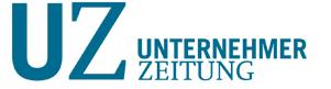 Unternehmerzeitung CH Logo