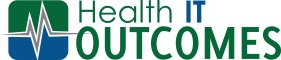 Health IT Outcomes Logo