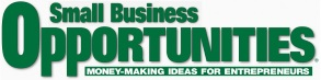 Small Business Opportunities Logo