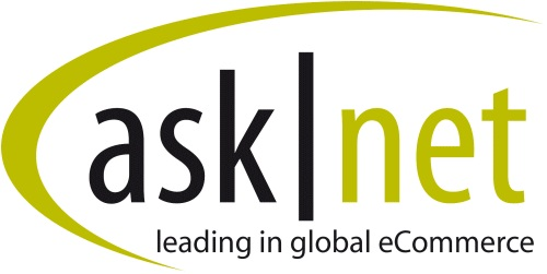asknet AG - enabling your e-business