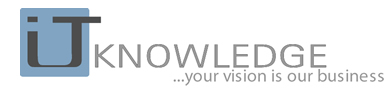 iT-Knowledge GmbH - your vision is our business