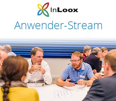 InLoox Anwender-Stream: Tauschen Sie Best-Practices mit InLoox Nutzern aus