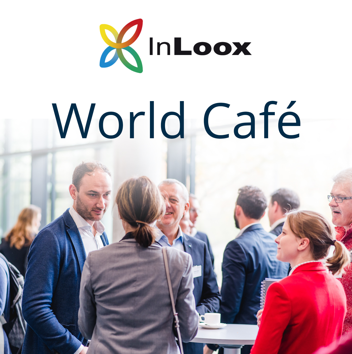 InLoox World Café - InLoox Insider Tag 2017