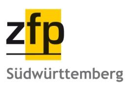 ZfP Südwürttemberg - Referent am InLoox Insider Tag 2017