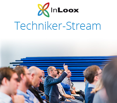 NEU: Techniker-Stream am InLoox Insider Tag 2018 Berlin