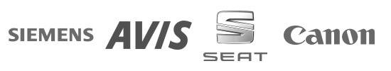 Kunden wie Siemens, Deutsches Rotes Kreuz, DB Schenker oder Novartis arbeiten mit InLoox