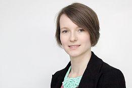 Carola Moresche, Head of International Marketing and Corporate Communications at InLoox