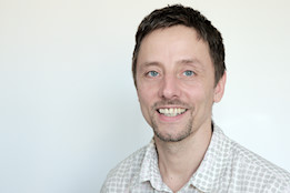 Thilo Urner, Account Manager bei InLoox