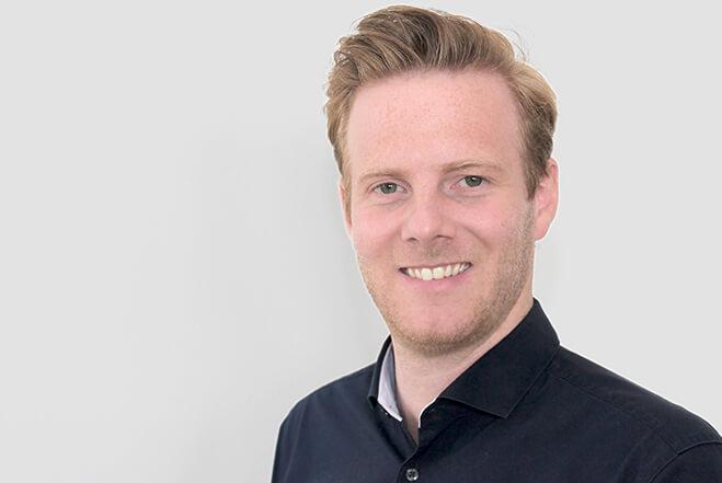 Tim Rohleder - Account Manager - InLoox GmbH